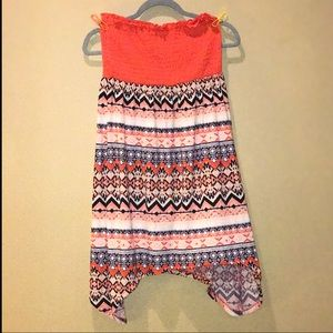 Other - Swim Coverup -NWOT